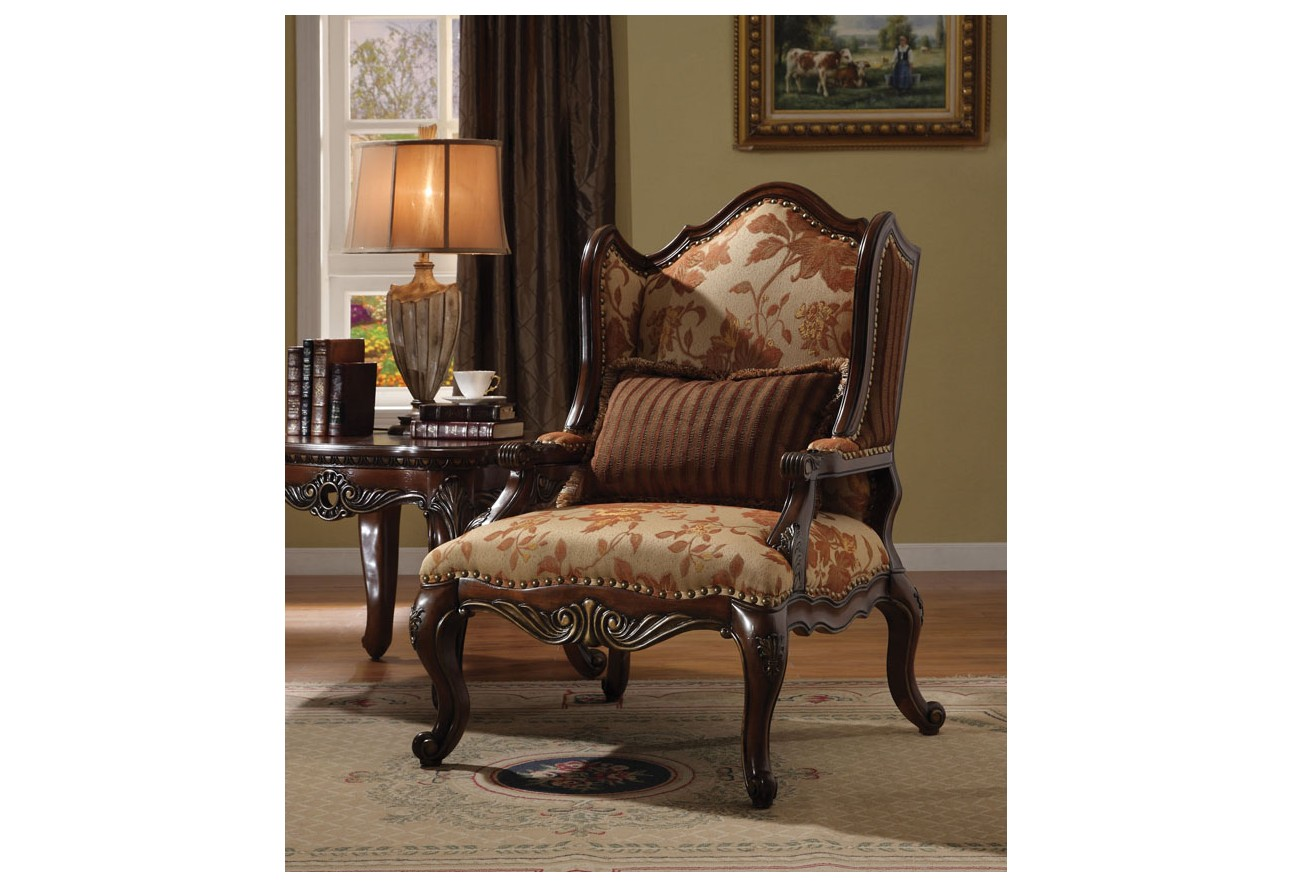 50155 remington living room set by acme elegant style