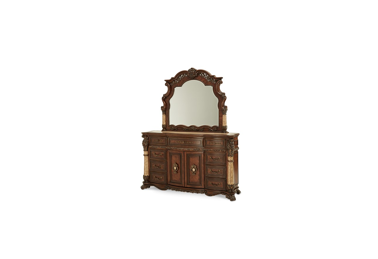 Aico Victoria Palace Bedroom Set