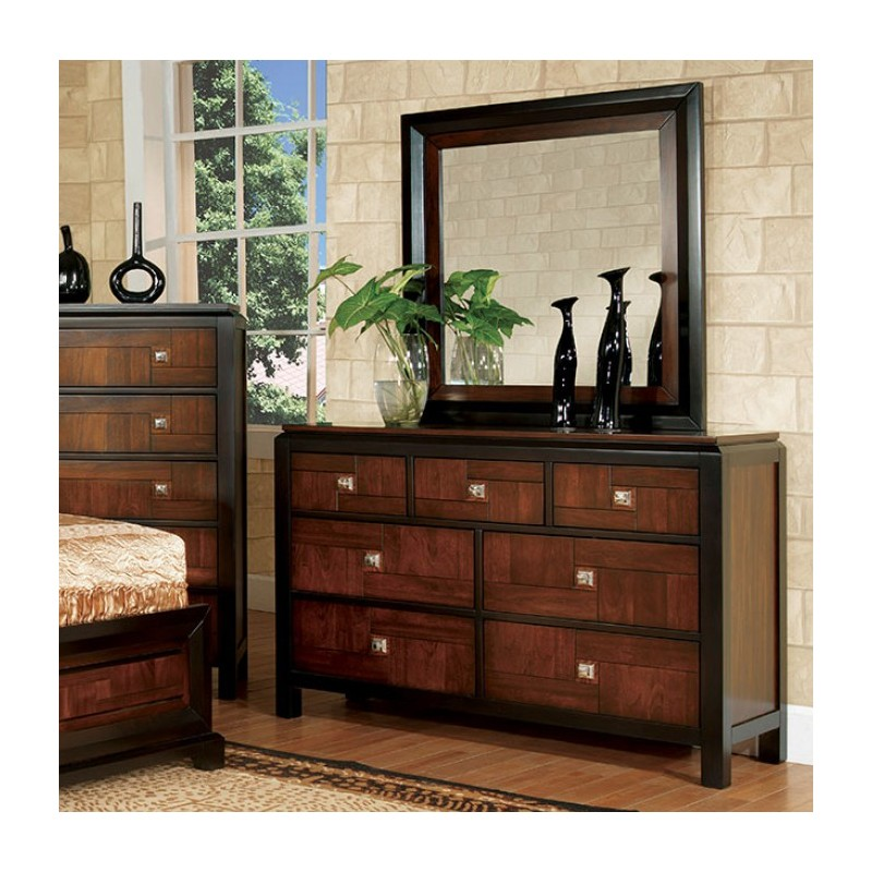 Bedroom CM7152 Import Furniture Of America Traditional Bedroom Set