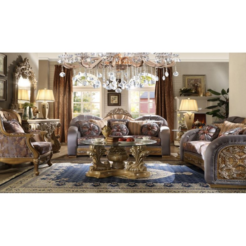 Victorian Style Living Room Sets – Modern House
