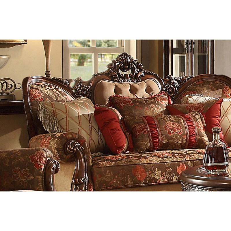 Living room hd 39 homey design upholstery living room set