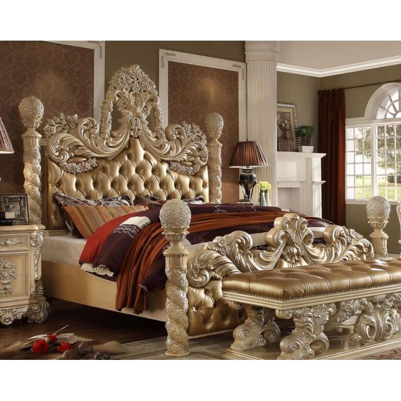 bedroom sets hd 7266 homey design bedroom set victorian european