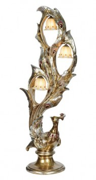 HD 15071 Victorian Style Lamps by Homey Design