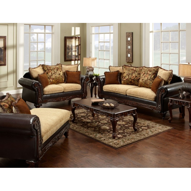 Living Room Wooden Sofa Set Designs Yes Go