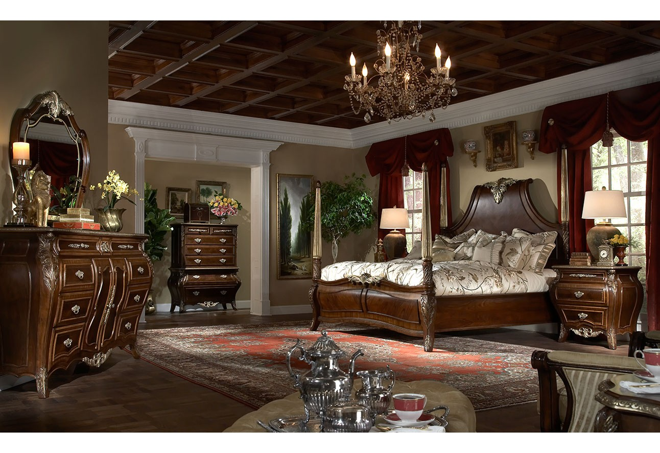 901684 Aico Imperial Court 79000 Juego De Recamara besides Aico Furniture Collection Dining Room additionally Collection room besides 181676239872 in addition Michael Amini Fruitwood 4 Pc Bedroom Set Excelsior Collection. on aico excelsior mansion bedroom sets