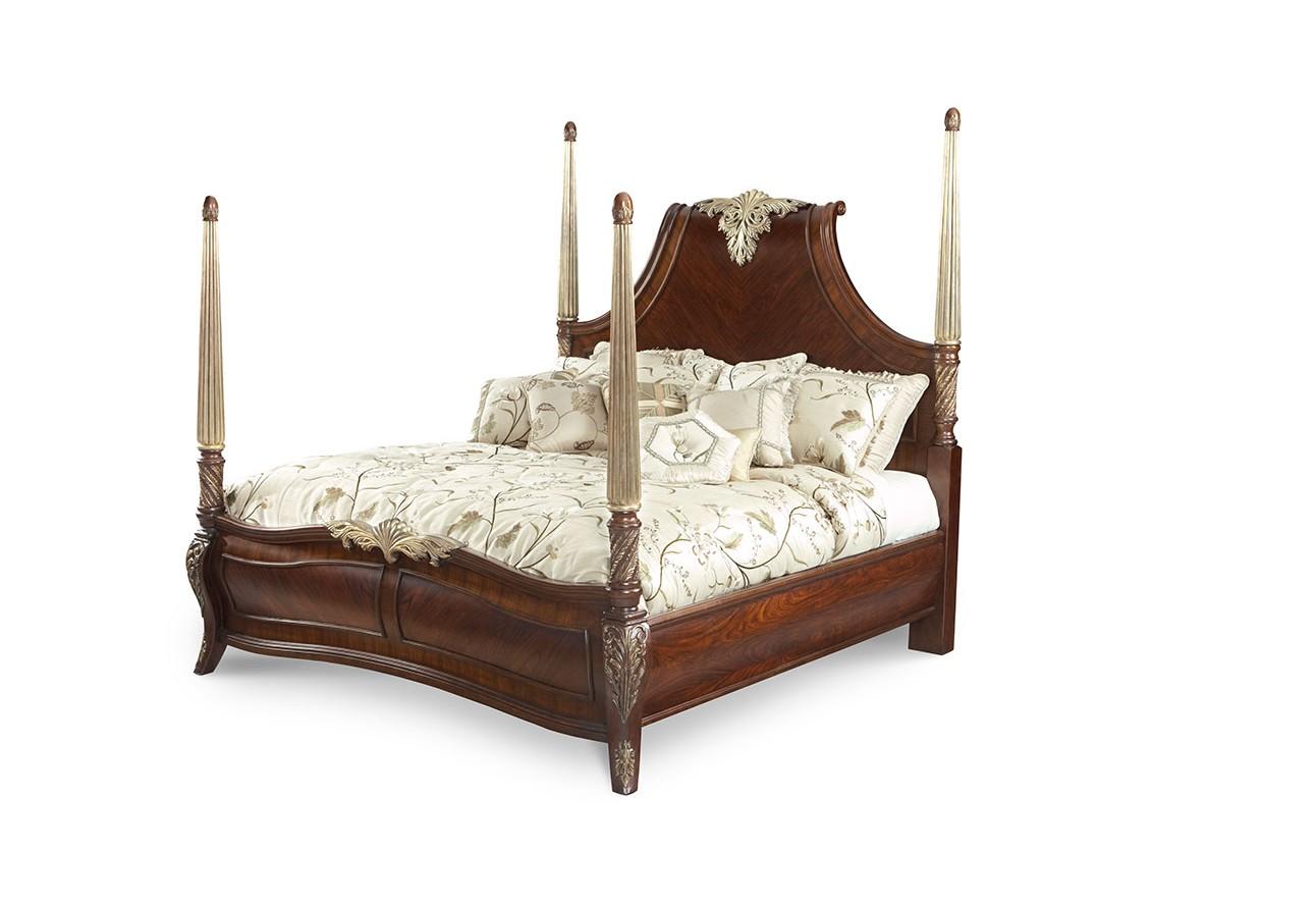 Aico Imperial Court Bedroom Set